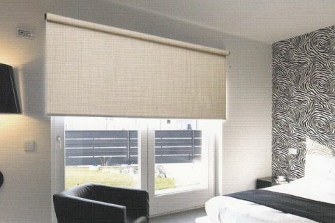 Electric Roller Blind Shinichi